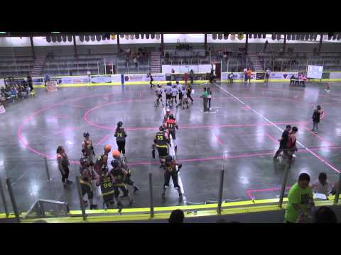 NorthCoast Nightmares Roller Derby