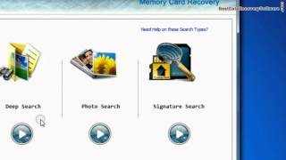 Use Memory Card Recovery Software to retrieve formatted data from Memory card