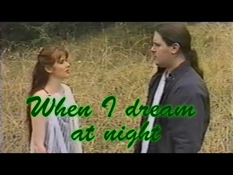 When I Dream At Night - a tribute to Paul and Tarnya