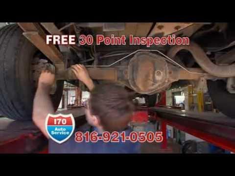 I 70 Auto Service Free Pick Up