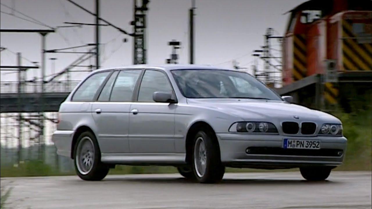 2001 Bmw 530i Touring  5 Series E39