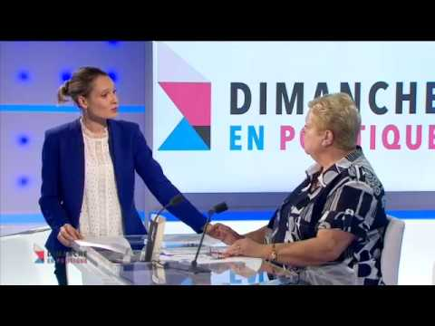 La défense du petit commerce : le combat de  Martine Donnette contre la grande distribution