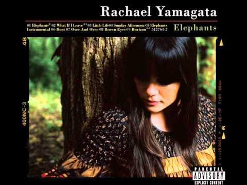 Rachael Yamagata ft. Ray LaMontagne