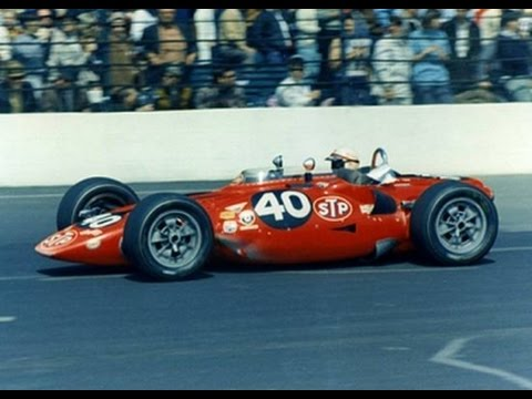 Top 10 Indianapolis 500 Moments of the 1960s