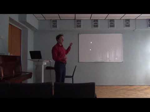 Лекция 'Масштабы Вселенной' ч2