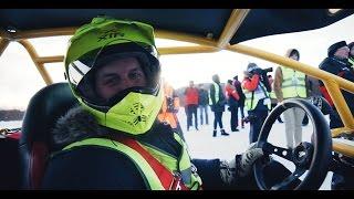 Дима летает на ВЕРТОЛЕТЕ  По снегу на БАГГИ  Академег и другие на баха СЕВЕРНЫЙ ЛЕС
