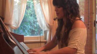 MORNING LULLABIES by Ingrid Michaelson (cover by Tae of Valora)
