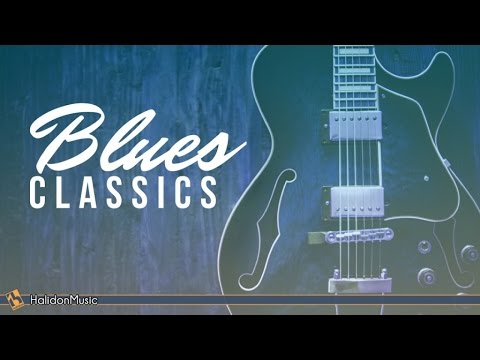 The Best of Blues - Original Blues Classics