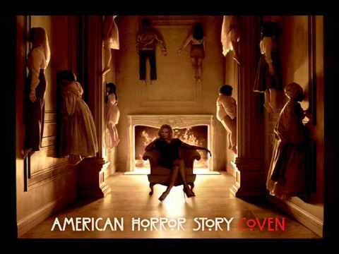 American Horror Story Coven- La La  La Song (upbeat)