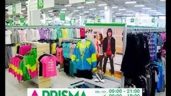 Prisma, Joensuu | TV-mainos Venäjälle | 2012