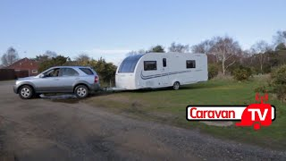 Caravan magazine goes to North Norfolk