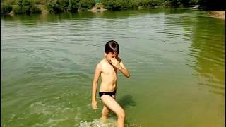 отдых на озере в шилово дон