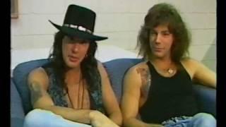 Скачать Bon Jovi New Jersey The Videos Interview