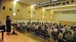 夏祭クラシックス2014 大地讃頌