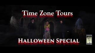 Graveyard Halloween Special October 2020