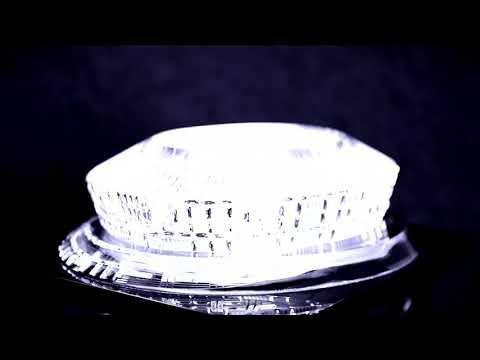 3D кристаллы в России. Лазерная гравировка 3Д лого внутри стекла в России.