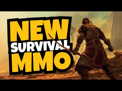 Is Last Oasis Any Good? NEW PvP Survival MMO