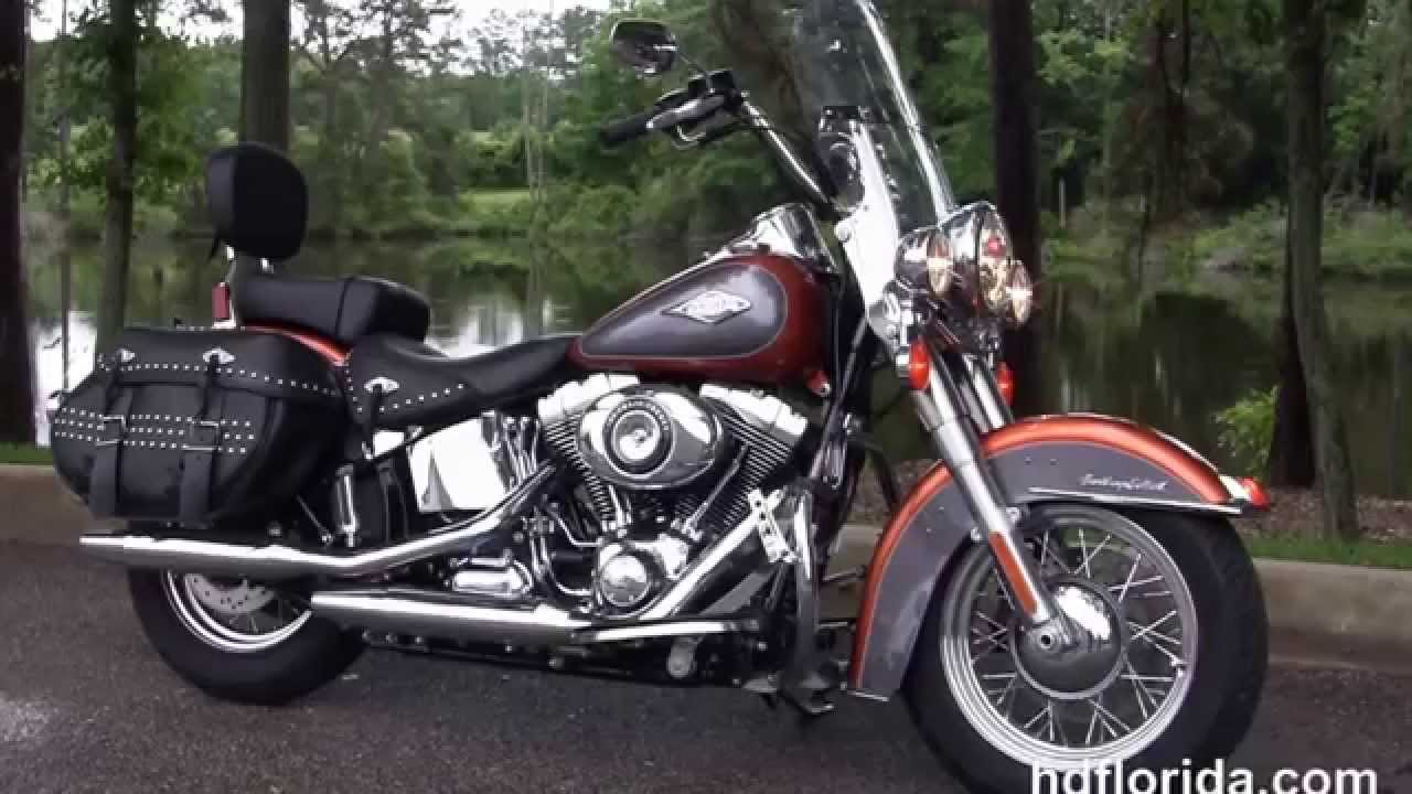 Harley Softail Motorcycles For Sale Ga >> Used 2015 Harley Davidson Heritage Softail Classic Motorcycles for sale in Macon GA - YouTube