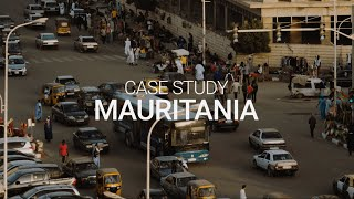 Unlocking Learning: Breaking down the language barriers for vulnerable children in Mauritania