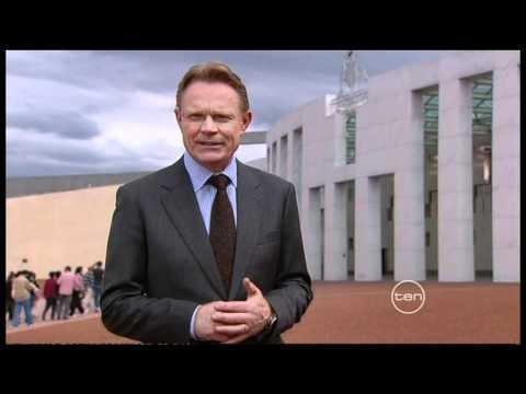 Gillard Government Labor Front Bench Shuffle