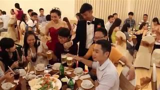 Phim cưới Ngọc Ngà - Diệu Linh - PC042