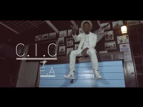 Jon Buttay by C.I.C ft F.A   (Jon Buttay Liberian Music)