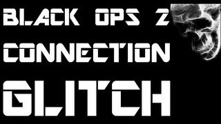 Connection Glitch In Black Ops 2? - NEVER LAG IN BLACK OPS 2