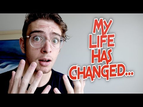 HUGE LIFE CHANGES… | Going to College | Full Sail University