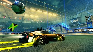 Subscriber Games  Rocket League Xbox One Live stream