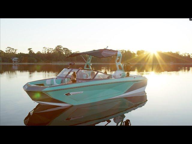 Nautique Boats 2021!