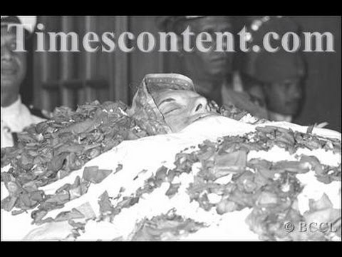 31st October, 1984: Last Moments of PM Indira Gandhi