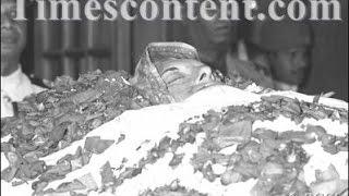 31st October, 1984: Last Moments of PM Indira Gandhi