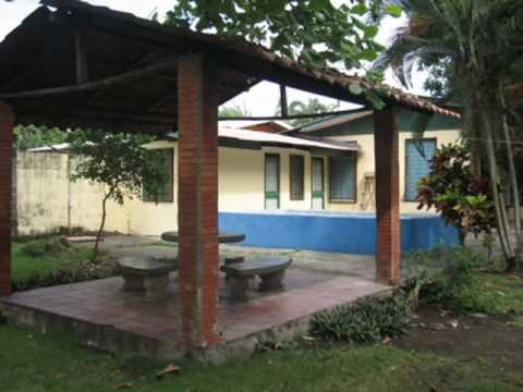 $150k Titled beach front. Fixer-upper beach house for sale. Puntarenas - Costa Rica