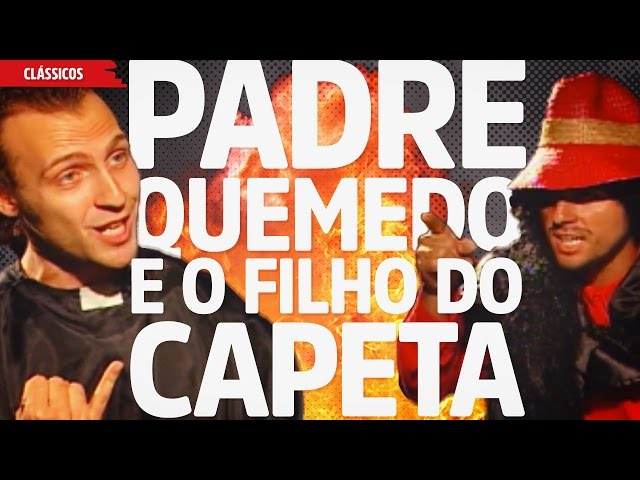 75a92b3274b Hermes e Renato apresenta peça de teatro em Guarulhos e promete muito humor  - Click Guarulhos