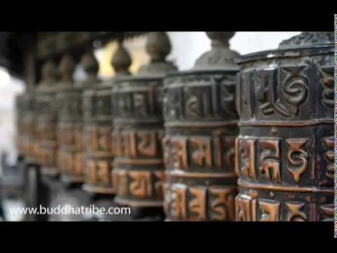 Zen Music for Tibetan & Buddhist Meditation | Pure Relaxation