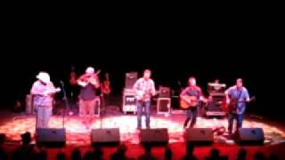 Trampled By Turtles - Wait So Long - Telluride Night grass
