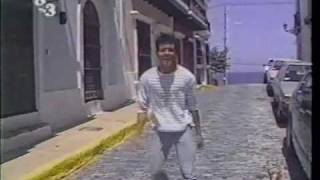 Menudo - SUMMER IN THE STREET 1986