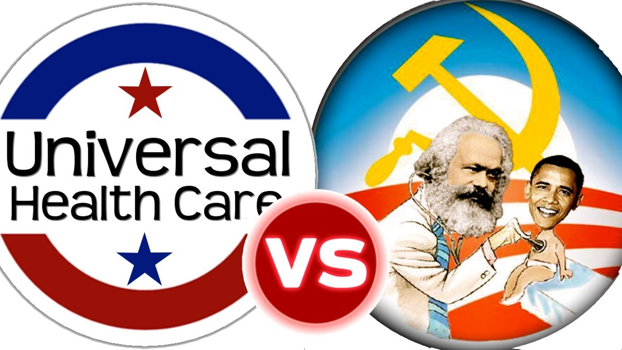 Should people who want socialized, national or what ever term you want to call it, health care?