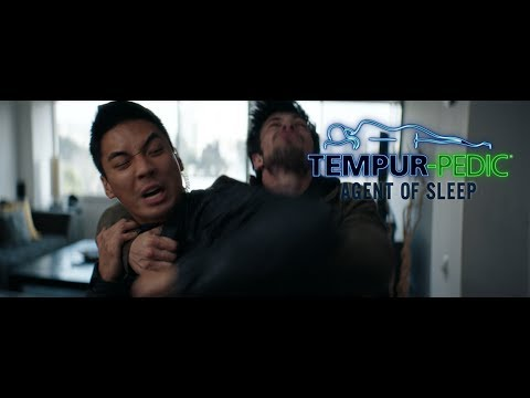 Agent of Sleep - Tempur-Pedic Spec Commercial