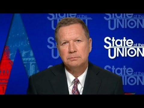 Thumbnail: John Kasich full 'State of the Union' interview
