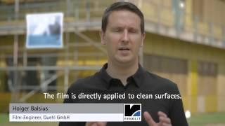 RENOLIT REFACE SK Facade film