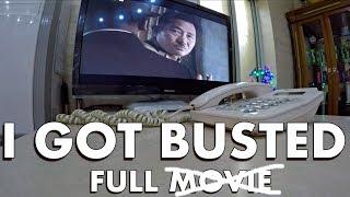 I Got Busted (Full Video) - Failed Vlog in North Korea thumbnail