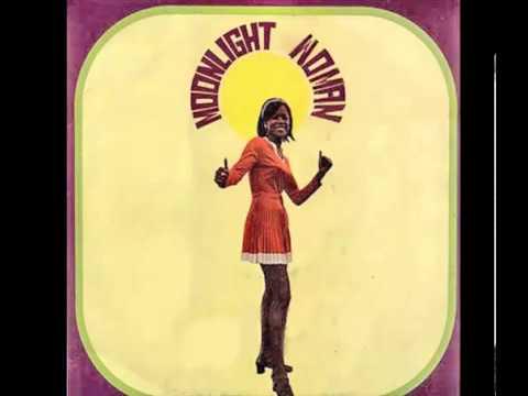 Joya Landis - Angel Of The Morning 1968