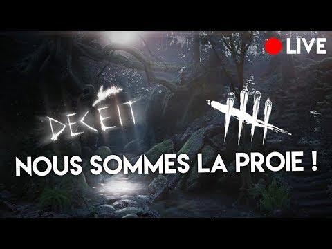NOUS SOMMES LA PROIE ! - Deceit