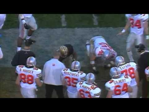 Big Ten Elite: 1996 Ohio State Football 1