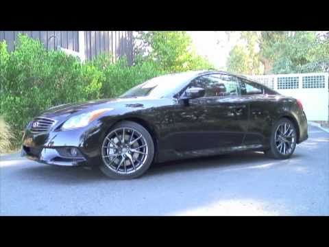 2011 Infiniti G37 Ipl Detailed Walkaround Youtube