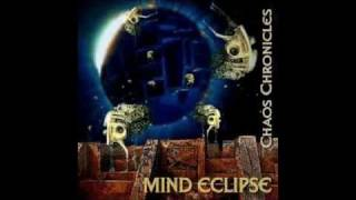 Mind Eclipse - Martyr Of The Sky