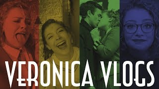 First 8 Show Week! ♥ Veronica Vlogs