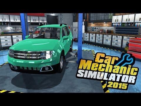 Car Mechanic Simulator 2015 Playthrough Part 50 |