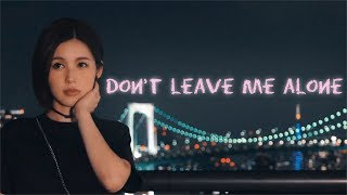 David Guetta ft Anne-Marie - Don't Leave Me Alone (ALPS feat. SOYOUN)